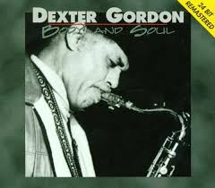 dexter gordon body and soul