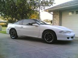 eagle talon 92