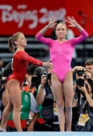 gymnastics gold medals