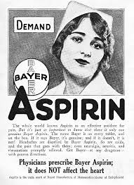 health product advertisement