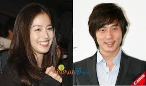 kim tae hee boyfriend