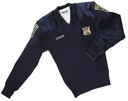 blauer police