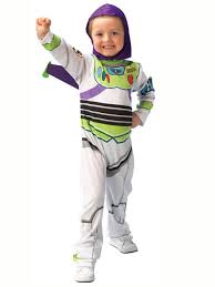 buzz lightyear fancy dress