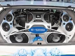 jbl car audio system