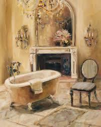 french bathroom design