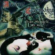 Ancient Ceremony - Vampyresque Wedding Night (Moonlight Love)
