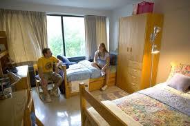 campus dorm