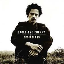 eagle eyed cherry