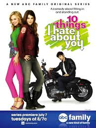 10 things i hate about you series