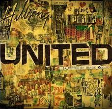 hillsongs united cd