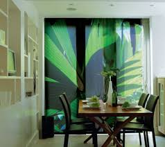 panel window treatment