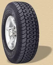 pathfinder all terrain tires