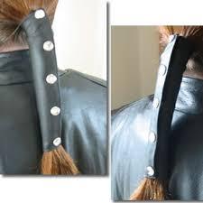 leather pony