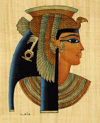 ancient egypt cleopatra