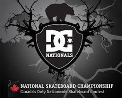 dc skateboards
