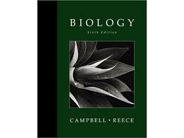 campbell biology books