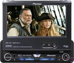 pioneer 4900