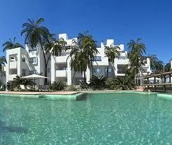 hoteles de espana