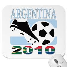 argentina world cup soccer team