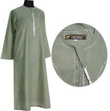 arab wear