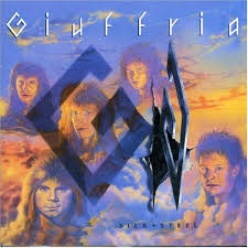 giuffria silk and steel