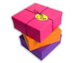 presents boxes