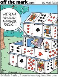 cartoons card