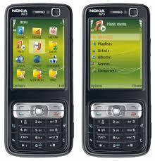 nokia n 73 phone