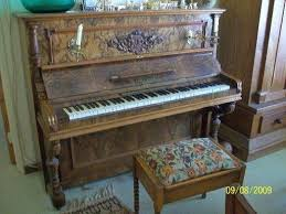 piano candelabra