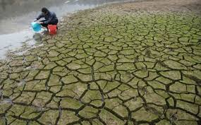 natural disasters droughts