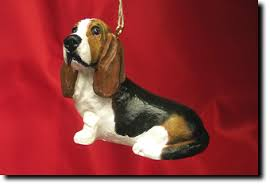 dogs ornament