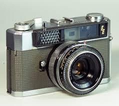 olympus 35mm cameras
