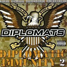 diplomatic immunity cd
