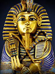 egyptian artefacts