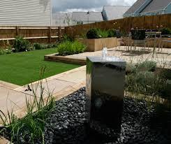 outdoor garden plans