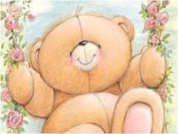 cute teddy bear graphics