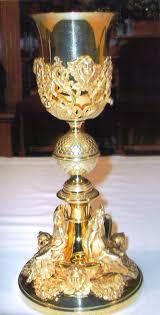 church chalice