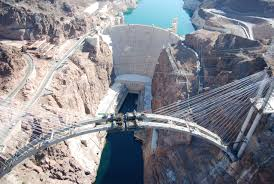hoover dam bridge pictures