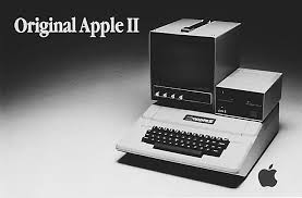 appleii Pictorial Timeline