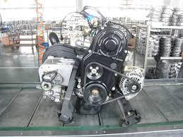 high rpm engine