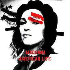 madonna album covers