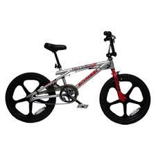 hyper bmx bikes