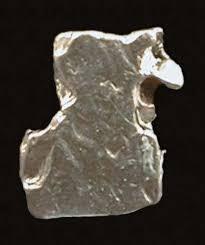 platinum minerals