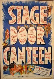 stagedoor canteen