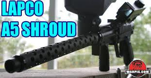 a5 shrouds