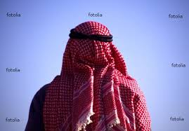 arab headscarves