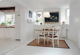 rubber floor kitchen