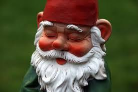 gnome elf