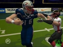 arena football games