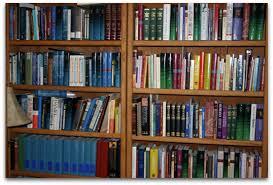 format books